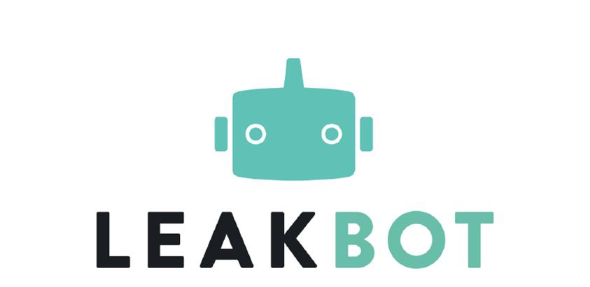 LeakBotLogo